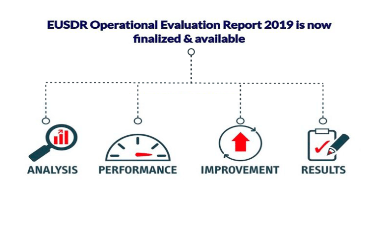 The final report on the EUSDR Operational Evaluation has been published