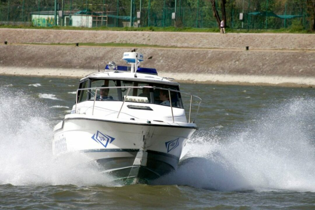 DARIF – Setting up the Structure of a Danube River Forum