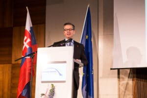 5th Annual Forum of the EUSDR, 3-4 November 2016, Bratislava