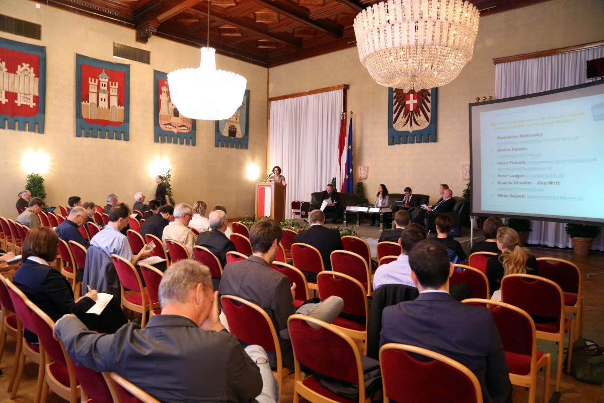 3rd Annual Forum of the EUSDR