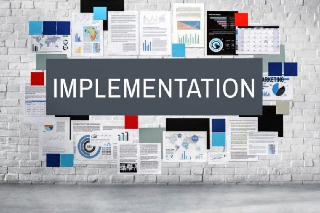 EUSDR Implementation Report 2016-2018 now available!