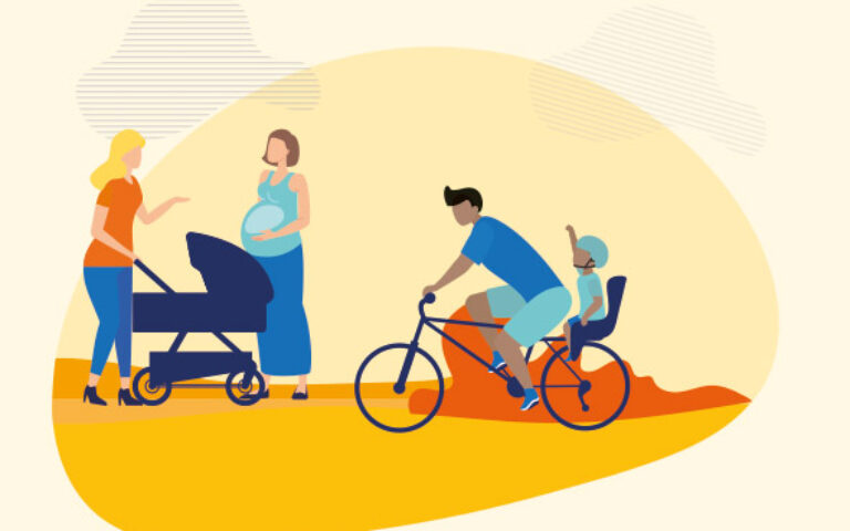 EU Report on the Impact of Demographic Change in Europe
