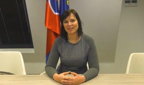 Slovak EUSDR Presidency announces programme for 2021!