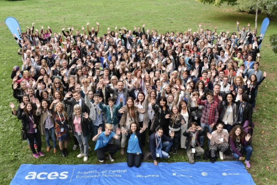 Academy of Central European Schools – dialogue & cooperation of young people through cross-border school partnership projects