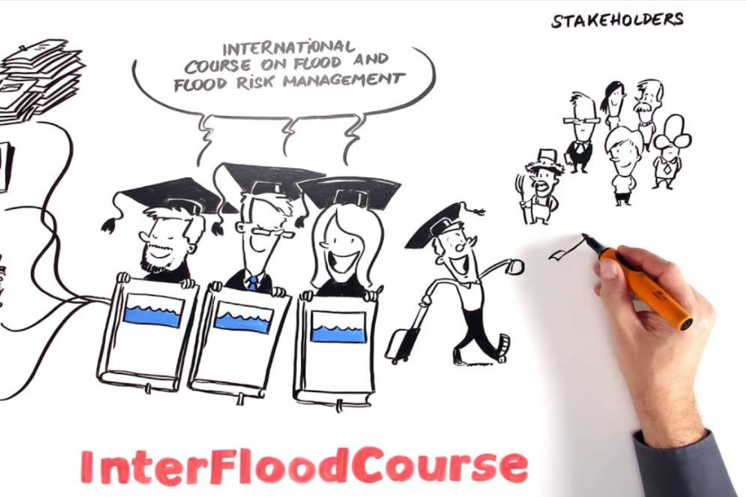 Harmonizing education of flood management professionals – InterFloodCourse