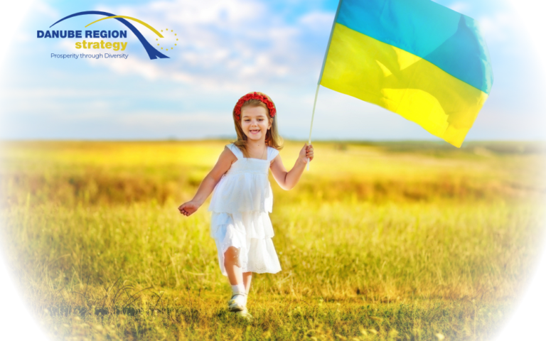 Ukraine to be the first non-EU member state to chair EU Strategy for Danube Region (EUSDR) in 2022