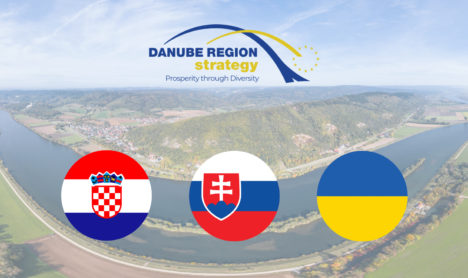 Support for the 2022 Ukrainian Presidency of the EU Strategy for the Danube Region