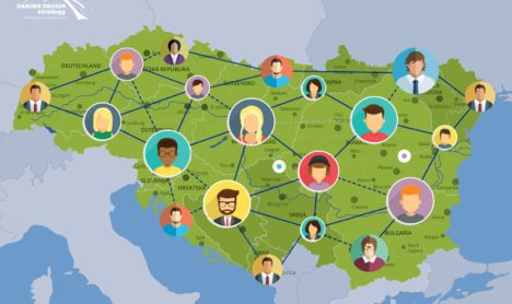 Establishment of the IPA and NDICI Programmes Network in Danube Region