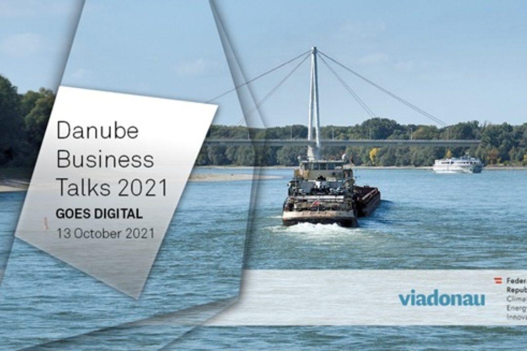 Danube Business Talks 2021 | 13 October 2021