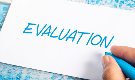 INVITATION TO SUBMIT AN OFFER FOR THE EUSDR POLICY EVALUATION!