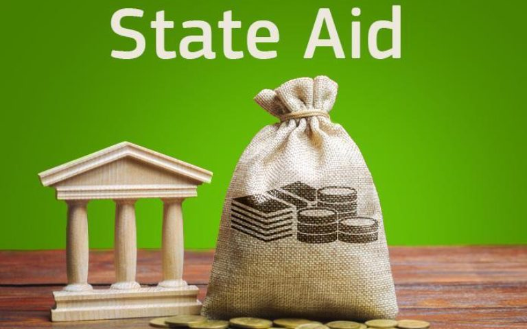 European Commission simplifies rules for aid combined with EU support