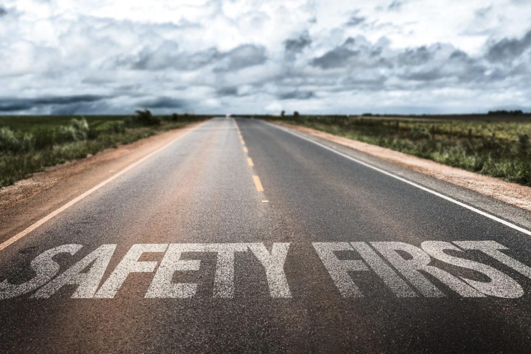 #EUSDR10 – The road safety on the RADAR