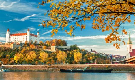 10th Annual Forum of the EU Strategy for the Danube Region – 26-27 October 2021 (hybrid format)
