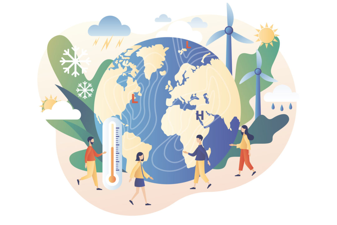 EUSDR Thematic Event on Climate Change & Water Management| 27 September 2021